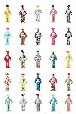 """Dammit Doll, 100% Authentic, 12"""", Brand New"""