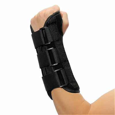Bowling Wrist Brace splint support relieve pain for all Sports