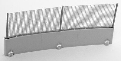 Ninco 10220 Crash walls and catch fence, pk of 6 each