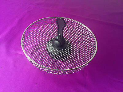 Genuine Tefal Actifry Snacking Basket XA701073 For Use With 1kg and 1.2kg Models