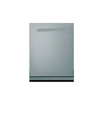 Ariston Experience Line Fully Integrated Dishwasher with 7 Wash Cycles