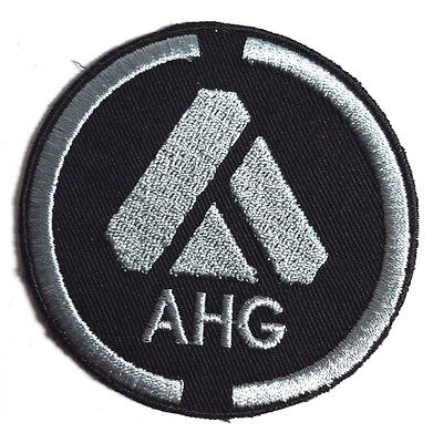 """Expanse TV Series Anderson-Hyosung Group  2.75"""" Round Patch-USA Mailed (EXPA-09)"""