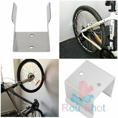 ZOEDO Road Bike Small Floor Standing Mounted Bicycle Storage Rack Bracket BIG