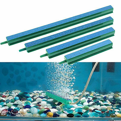 Bubble Wall Tube Air Stone Curtain Aquarium Fish tank Airstone Aquarium Ornament