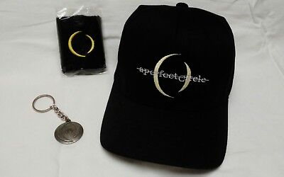 A Perfect Circle 2004 Tour Key Chain (New/mint) 13Th Step Tool Puscifer Oop Rare