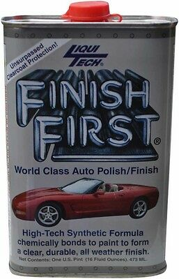 Finish First Polish by Liqui Tech