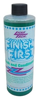 Finish First Car Wash & Conditioner