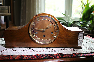 Antique Clock 100% Working Made in Germany