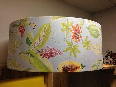 Huge Hanging Cylindrical Light  Shade / Fitting