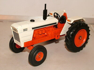 NZG 1.42 Scale ?? model of the David Brown Case 1200 tractor Excellent unboxed