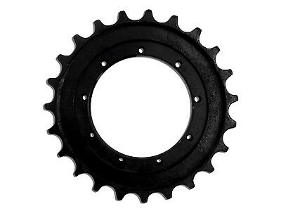 Antriebsrad Sprocket Turas für JCB 803 803E 803 PLUS 803 Super 8032Z 804 Plus