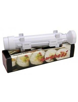 New Sushezi Sushi Maker - Make Perfect Sushi the Easy Way