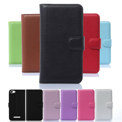 Luxury Magnetic Flip Cover Stand Wallet Leather Case For Samsung Galaxy Phones