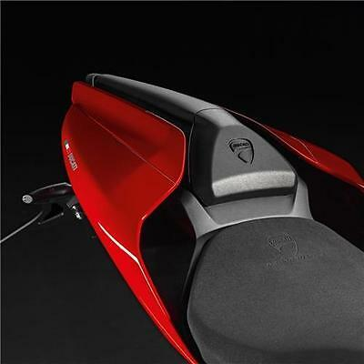 Ducati performance Panigale 959 Beifahrer Sozius Abdeckung Sitz Cover 97180321A