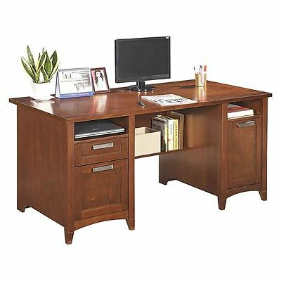 NEW Huali Derwent Double Office Desk