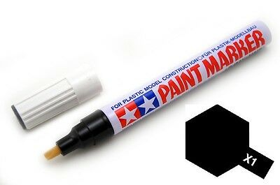 Toys & Hobbies Gundam TAMIYA 89011 PAINT MARKER X-11 CHROME SILVER