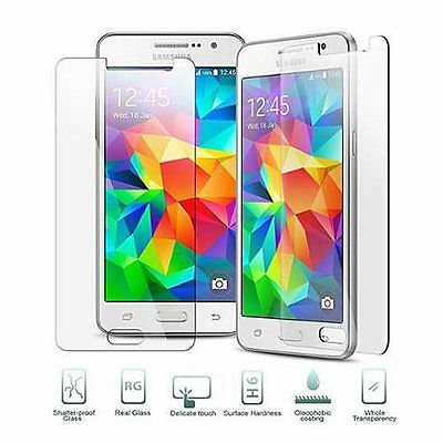 For Samsung Galaxy Grand Prime 100% Genuine Tempered Glass Screen Protector Film