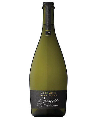 Zilzie Regional Collection King Valley Prosecco (6 Bottles)