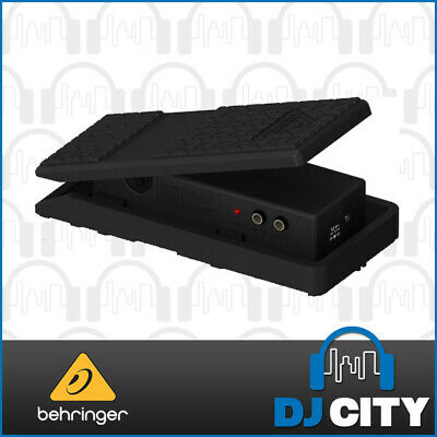 Behringer FCV100 Dual Mode Foot Control Pedal Volume Pedal or a Modulation Pedal
