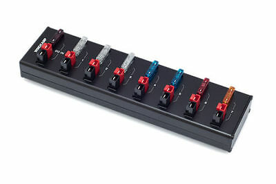 DC12V 36V 40A Anderson Powerpole Connector Power Splitter Distribution strips