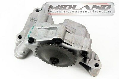 SEAT ALTEA 03/2004>> 2.0 TDi 16v ENGINE HIGH VOLUME OIL PUMP 03G115105 *NEW*