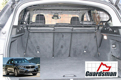 BMW X1 Dog Guard 2015 onwards G1416