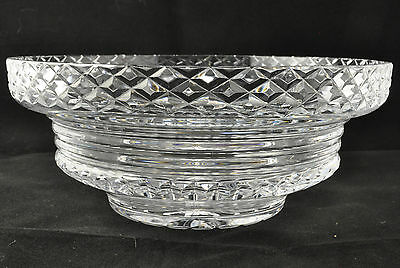Webb & Corbett art deco design fruit bowl