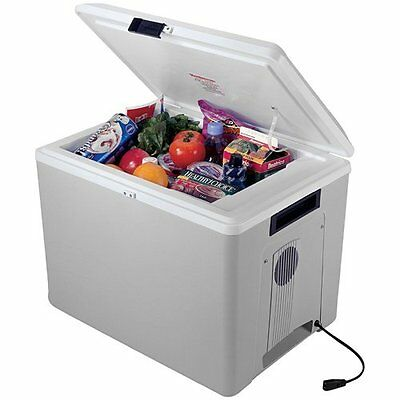 Koolatron Kool Auto Kaddy cooler P75 New
