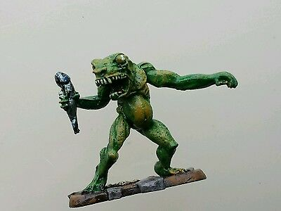 Monster CoC call of cthulhu horror metal deep-one mutant fishman  RAFM #A