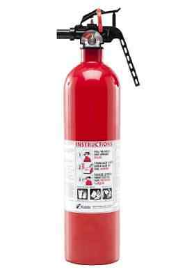 Fire Extinguisher Kidde Multi Purpose Safe Home Car Boat Garage Truck Office NEW
