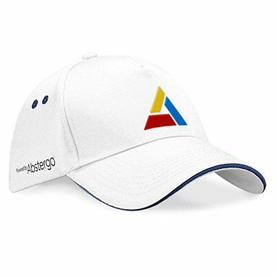 Gorra Assassin's Creed Abstergo - Producto Oficial