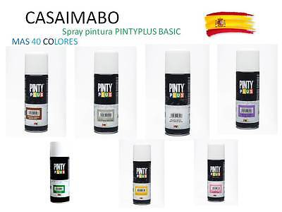 Spray pintura PINTYPLUS BASIC 200ml