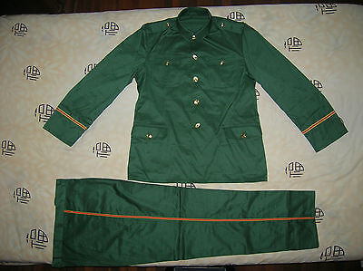 Obsolete 87's series China Armed Police Force Soldier,NCO Winter Uniform,Set