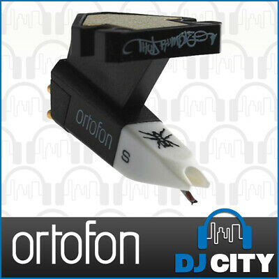 QBERT-OM Ortofon Qbert OM (x1 Cartridge with Stylus)