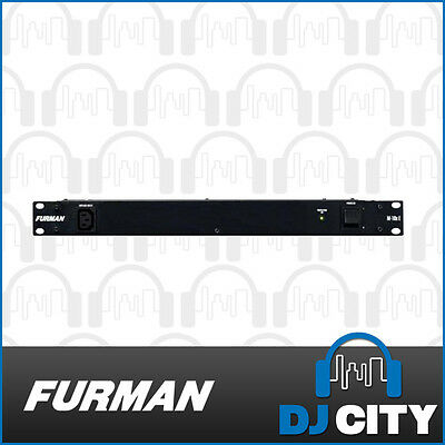 Furman M-10X Professional Rackmountable Power Conditioner Surge Protection