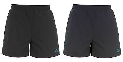 Boys Slazenger Swimming Trunks Swim Shorts Swimmers Sports~Age 7 8 9 10 11 12 13