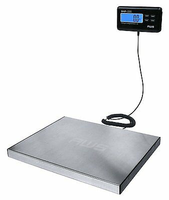 American Weigh Scale SHIP-330 Digital Shipping / postal Scale 330 lbs by 0.1 lbs