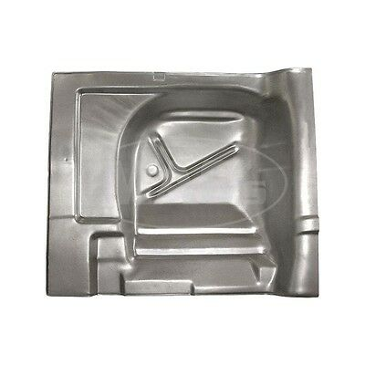 Full Size Ford Floor Pan, Right Rear, 1957-1958 60-29990-1