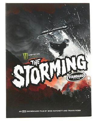 New Garage Entertainment The Storming Dvd Video Movie Film Multi N/A