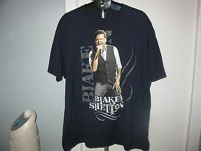 Blake Shelton 2014 Ten Times Crazier Tour