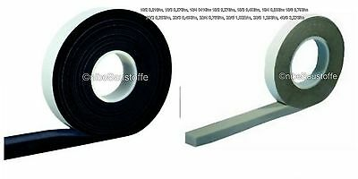 Compriband various sizes and colours Sealing tapes Swelling tape for Joints