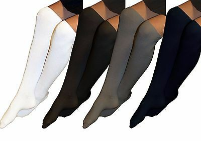 GIRLS COTTON KNEE HIGH CHILDREN KIDS SCHOOL SOCKS 1pair upto 12 Pairs Job Lot