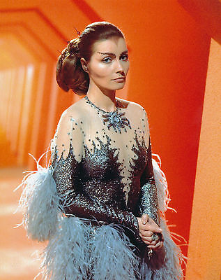 Catherine Schell Unsigned Photo - 5737 - Space 1999