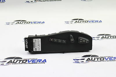 Bmw X5 E53 Seat Adjust Control Actuation Unit With Memory Rhd 7119868