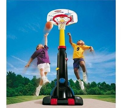 Little Tikes Easy Store Basketball