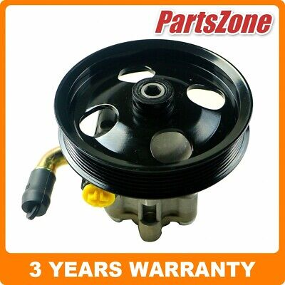 Power Steering Pump Fit for Holden VZ Commodore Calais WL Statesman 6 8 Cylinder