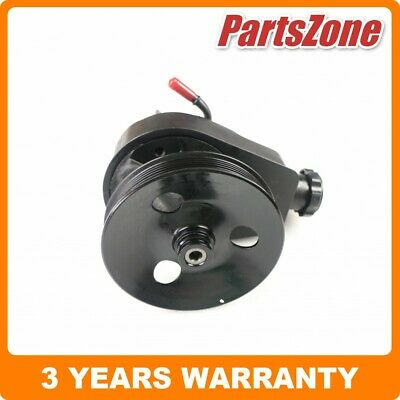 New Power Steering Pump Fit for Ford EF EL AU Falcon Fairlane 6 Cylinder