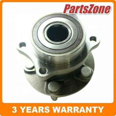 Rear Wheel Hub Bearing Fit for Subaru Forester Impreza Legacy Outback with ABS