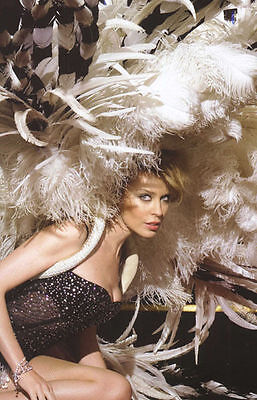Kylie Minogue Unsigned Photo - 8258 - Gorgeous!!!!!