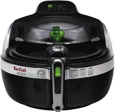 NEW Tefal Actifry 2 in 1 No YV9601
